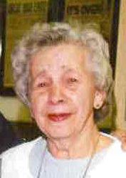 Dorothy May LaPorte