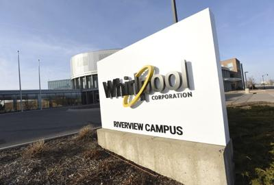 Whirlpool adds to school laundry program