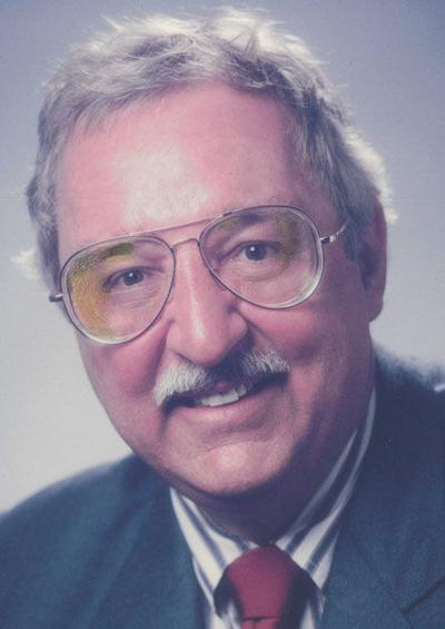 Eldon Butzbaugh