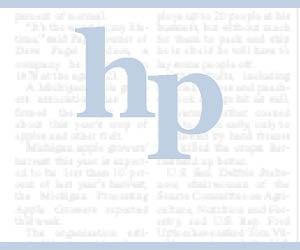 HP Story