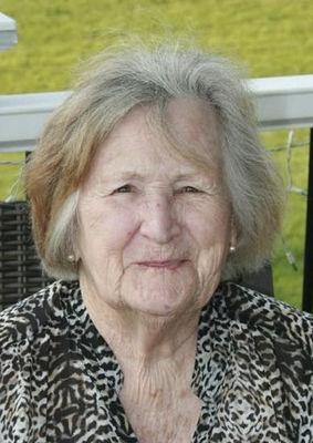 Yvonne J. Merle