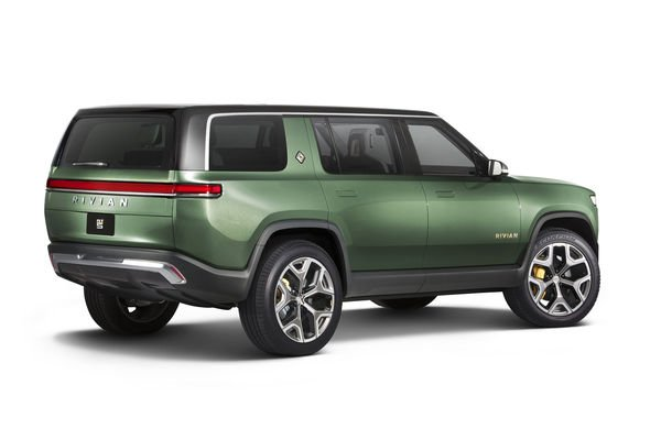 Rivian Automotive: A startup automaker with a future?