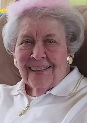 Shirley Anne Murphy