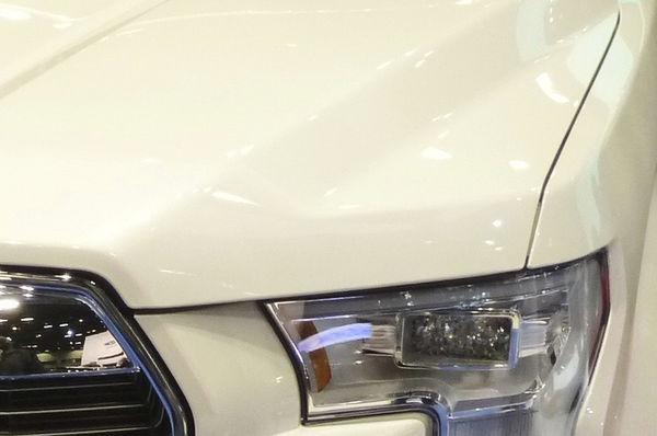 GM's splendid senior compacts