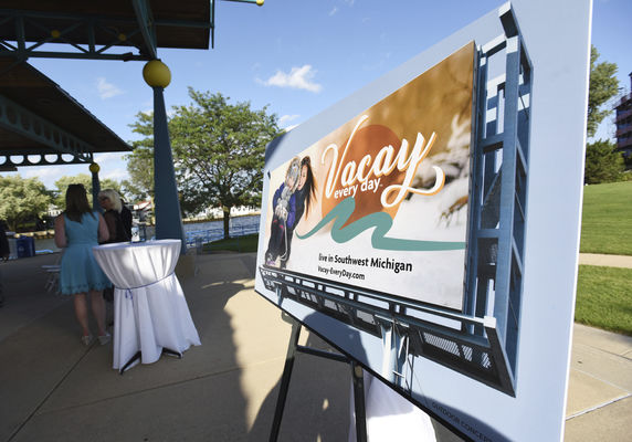 Cornerstone launches 'Vacay Every Day' campaign