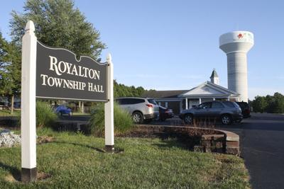 Township trustees fix job title discrepancy