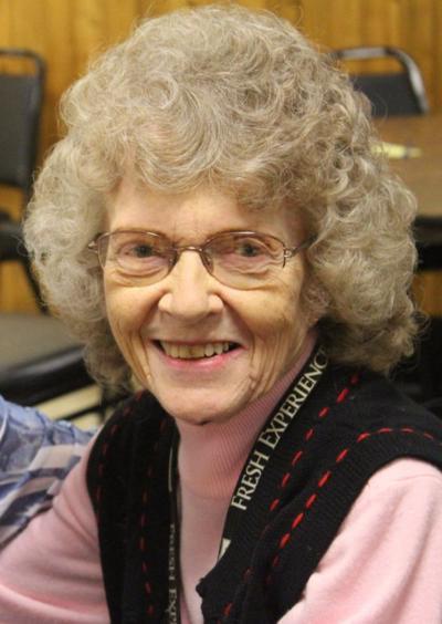 Bonna Vanderlyn