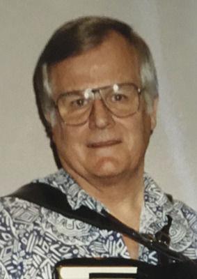 Robert D. Fernau