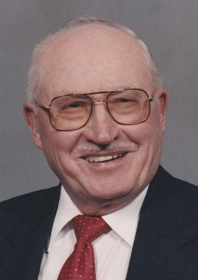 Virgil Tacket