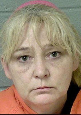 Woman pleads guilty after dogs died while she gambled