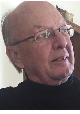 David Gordon Pershell