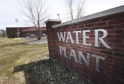 Benton Twp. adopts water, sewer improvement plans