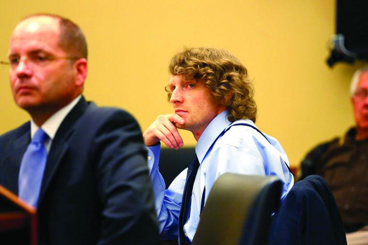 Witness in Lintz case feared retribution