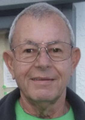 Donald Graham Bodjack