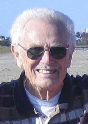 Richard LaMar