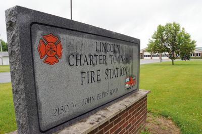Lincoln Twp. to take on $550K fire truck loan
