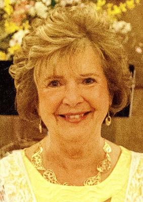 Gloria Ann Wott