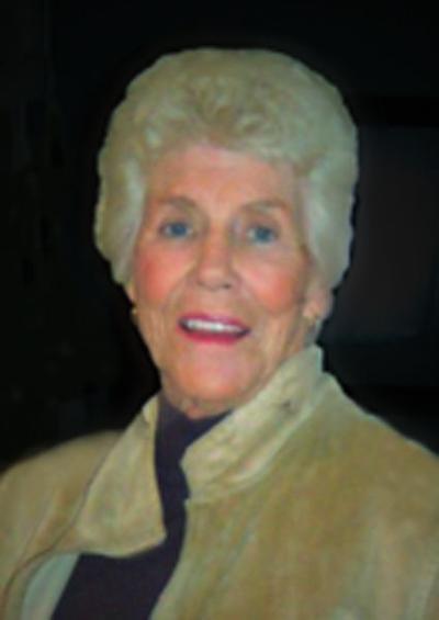 Helen Lausman