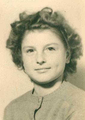 Kay Ann McKinven
