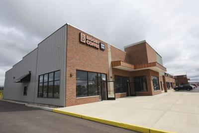 Biggby Coffee coming to Benton Twp.
