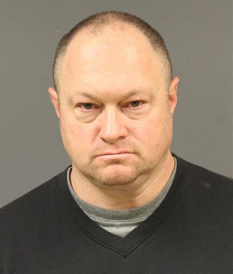 Ex-teacher pleads in chair-throwing incident