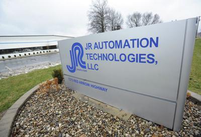 JR Automation plant is part of sale