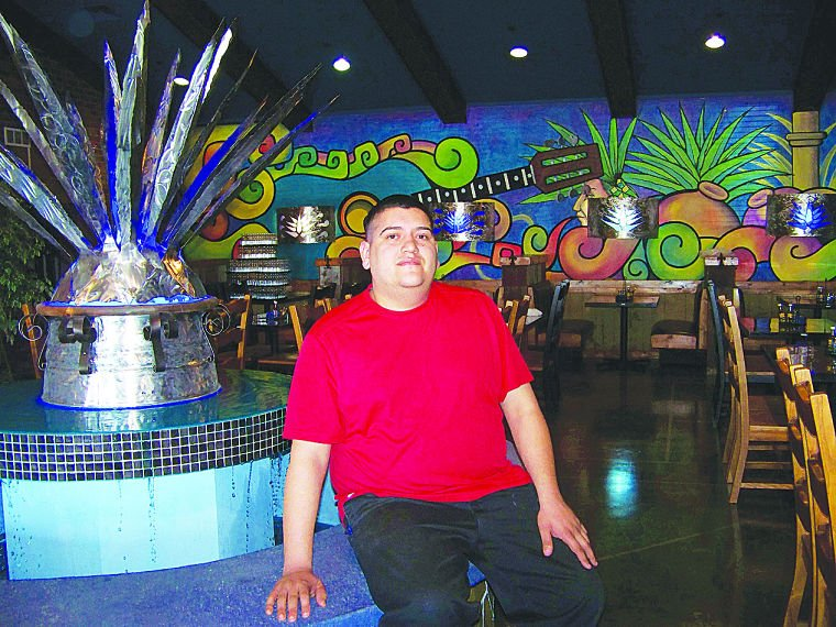 Azul Tequila Bar And Grill Is A Family Affair Local News