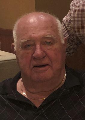 Edward 'Big Ed' Nicholas Meyers Sr.
