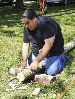 Culture, tradition on display at Pokagon pow wow