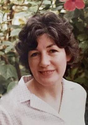 Harriett Hilda Sinclair