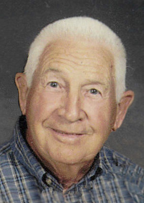 Donald W. Schlipp