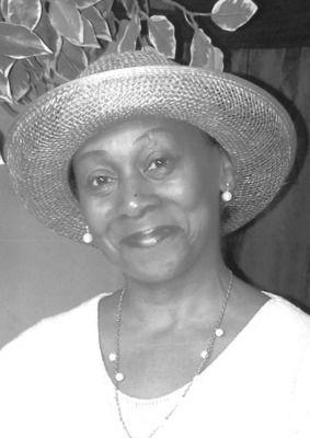 Glenda Joyce (Austin) Ash