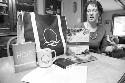 bag full of hope local news