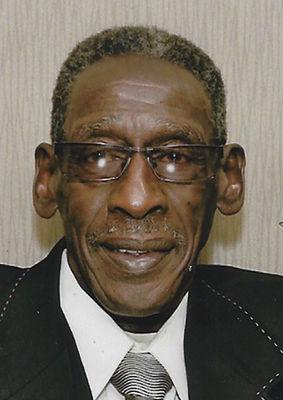Larry Lee 'Uncle Larry' Harden
