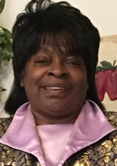 Juanita Harvey