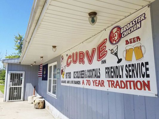 Police: Cannabis club gatherings at Curve Inn on solid ground