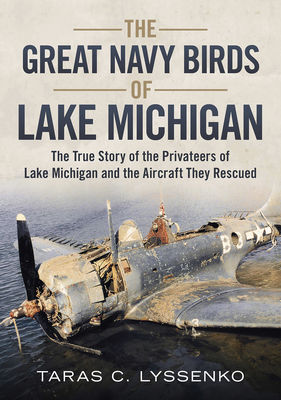 A lesson in history, salvation from Lake Michigan