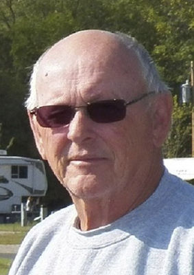 shamrock park campground manager stepping down - Campground Manager