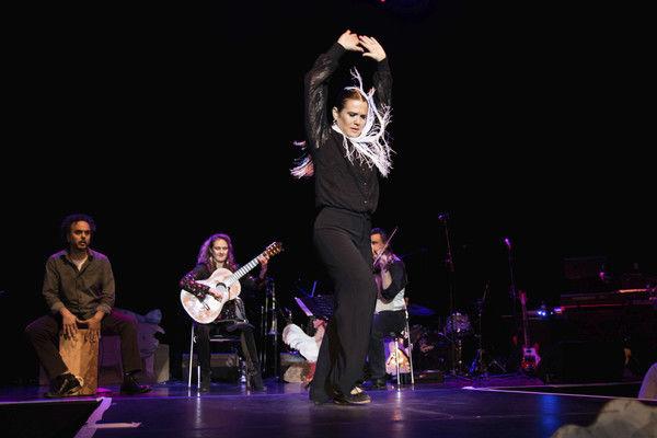Flamenco Quartet pushes boundaries