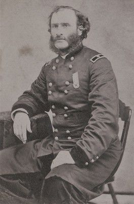 Civil War Gen. Henry A. Morrow to be featured at event