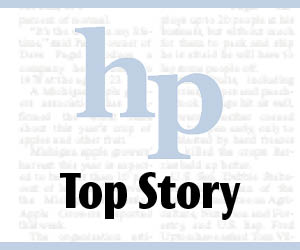State sanctions nursing home | Local News | heraldpalladium com