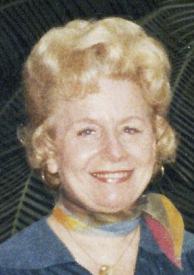 Shirley June Kietzer