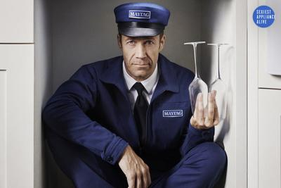 Maytag gets creative with 'sexy ad campaign'