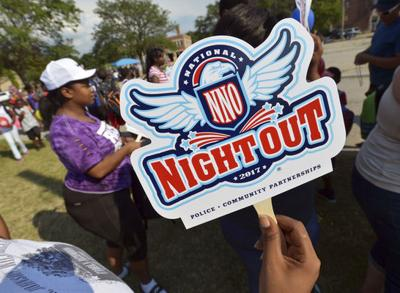 SJ, BH to host National Night Out events