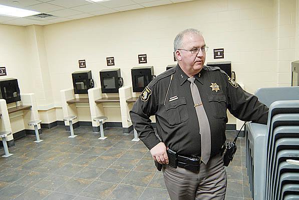 Video visits at Berrien jail | Localnews | heraldpalladium com