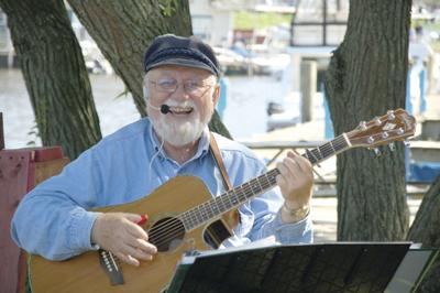 'Music With a Message' kicks off Sunday in SH