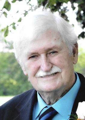 Donald E. Zacha