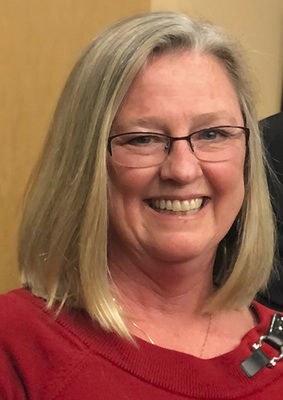 LMC Foundation exec. director to step down