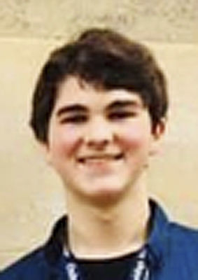 SJHS student earns top honors at Oxford University class