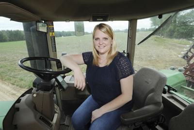 Farming goes digital